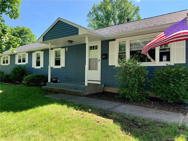 5 Locke Drive, Enfield, CT 06082 (MLS #170411149) :: NRG Real Estate Services, Inc.