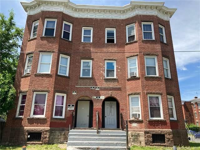 125 Franklin Avenue, Hartford, CT 06114 (MLS #170411152) :: Team Feola & Lanzante   Keller Williams Trumbull