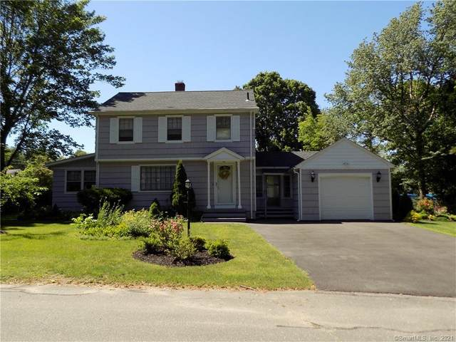 4 Dilion Drive, Plymouth, CT 06786 (MLS #170411181) :: Sunset Creek Realty