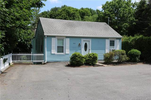 423 Harland Road, Norwich, CT 06360 (MLS #170411195) :: Sunset Creek Realty