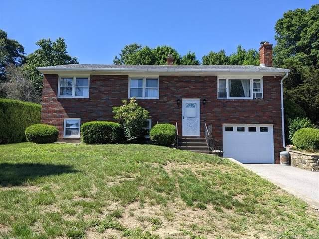 22 Glasgo Road, Stonington, CT 06379 (MLS #170411198) :: Spectrum Real Estate Consultants