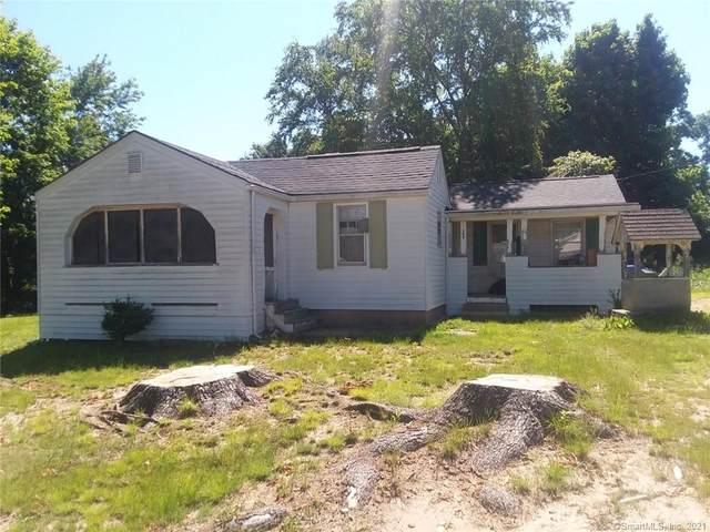 204 E High Street, East Hampton, CT 06424 (MLS #170411201) :: Spectrum Real Estate Consultants