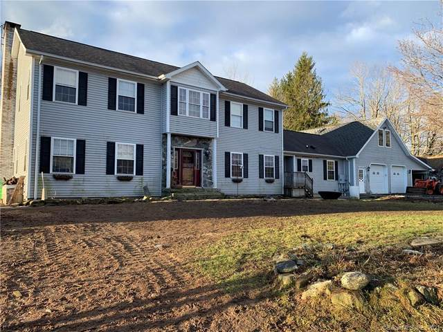 146 Spencer Hill Road, Winchester, CT 06098 (MLS #170411217) :: Mark Boyland Real Estate Team