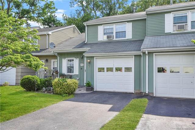33 Pebble Court, Newington, CT 06111 (MLS #170411227) :: Hergenrother Realty Group Connecticut