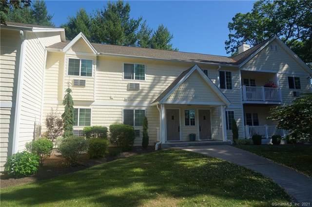 2955 Madison Avenue #5, Bridgeport, CT 06606 (MLS #170411231) :: Around Town Real Estate Team
