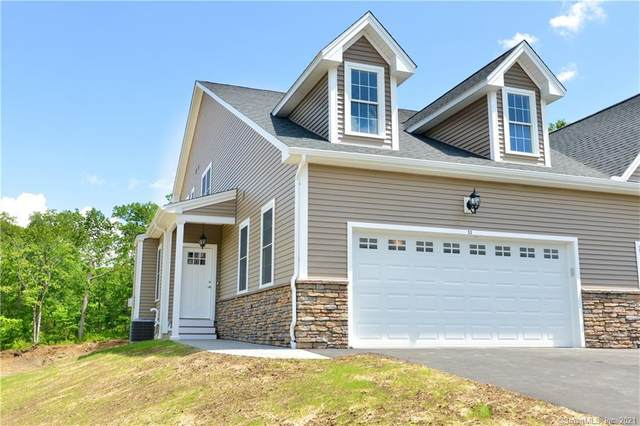 53 Brookview Circle #53, Bristol, CT 06010 (MLS #170411243) :: Hergenrother Realty Group Connecticut