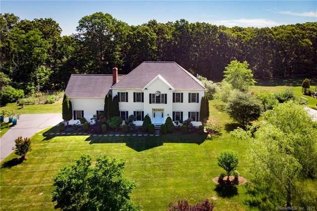 27 Carol Drive, Essex, CT 06442 (MLS #170411245) :: Spectrum Real Estate Consultants