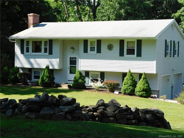 82 Cemetery Road, Colchester, CT 06415 (MLS #170411279) :: Next Level Group