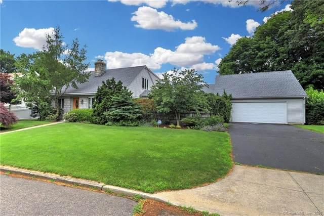 101 Captains Walk, Milford, CT 06460 (MLS #170411292) :: GEN Next Real Estate