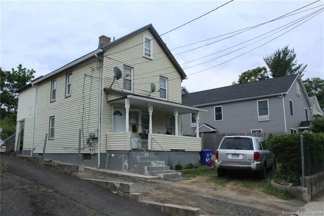 85 Lexington Avenue, Norwalk, CT 06854 (MLS #170411297) :: Sunset Creek Realty