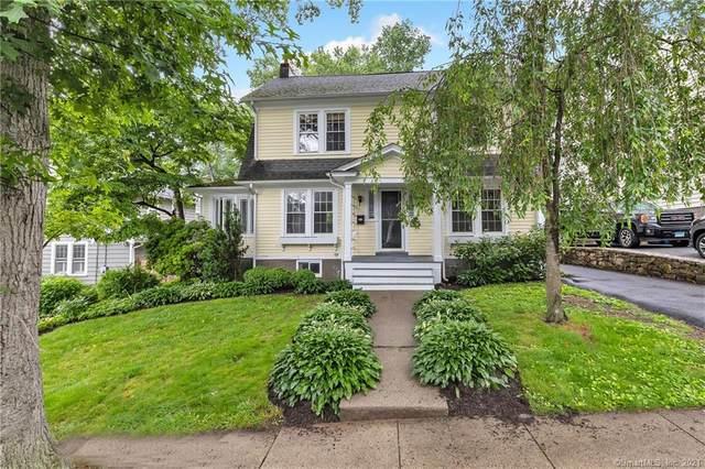133 Brookview Avenue, Fairfield, CT 06825 (MLS #170411305) :: Spectrum Real Estate Consultants