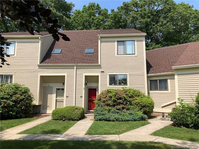 96 Sandy Point Road #96, Old Saybrook, CT 06475 (MLS #170411312) :: Carbutti & Co Realtors