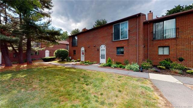 18 Darling Street B, Southington, CT 06489 (MLS #170411319) :: Hergenrother Realty Group Connecticut
