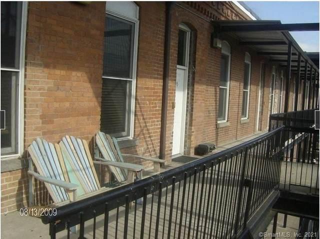 325 Lafayette Street #4305, Bridgeport, CT 06604 (MLS #170411320) :: GEN Next Real Estate