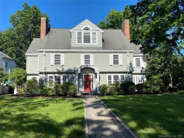 69 Walbridge Road, West Hartford, CT 06119 (MLS #170411327) :: Sunset Creek Realty