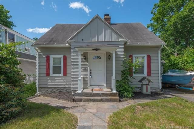 67 Suffolk Street, Waterbury, CT 06704 (MLS #170411346) :: Around Town Real Estate Team