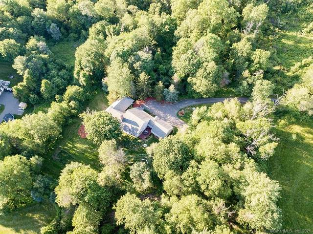 185 W Chippens Hill Road, Burlington, CT 06013 (MLS #170411349) :: Hergenrother Realty Group Connecticut