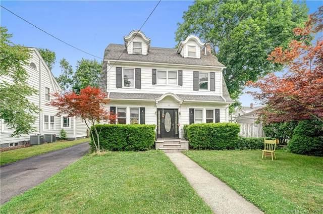 19 Filbert Street, Hamden, CT 06517 (MLS #170411352) :: Spectrum Real Estate Consultants