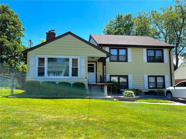 226 South Street, West Haven, CT 06516 (MLS #170411359) :: Around Town Real Estate Team