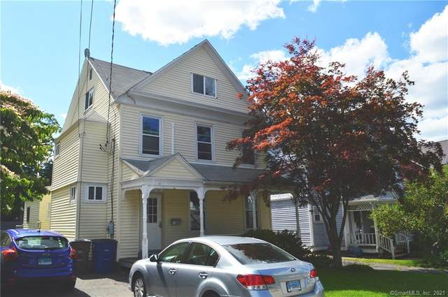 17 Orchard Street, Vernon, CT 06066 (MLS #170411360) :: Tim Dent Real Estate Group