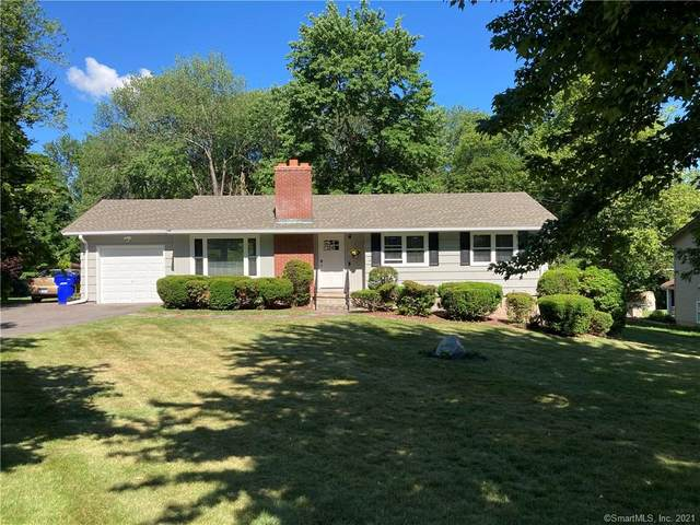 767 Avery Street, South Windsor, CT 06074 (MLS #170411361) :: NRG Real Estate Services, Inc.