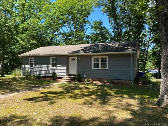 13 Oak Knoll Road, East Hampton, CT 06424 (MLS #170411388) :: Tim Dent Real Estate Group