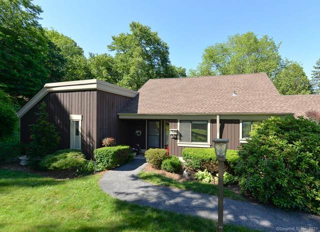 246 Heritage Village A, Southbury, CT 06488 (MLS #170411391) :: Spectrum Real Estate Consultants