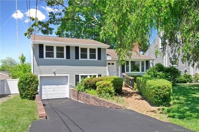 52 Mohawk Drive, West Haven, CT 06516 (MLS #170411398) :: Around Town Real Estate Team