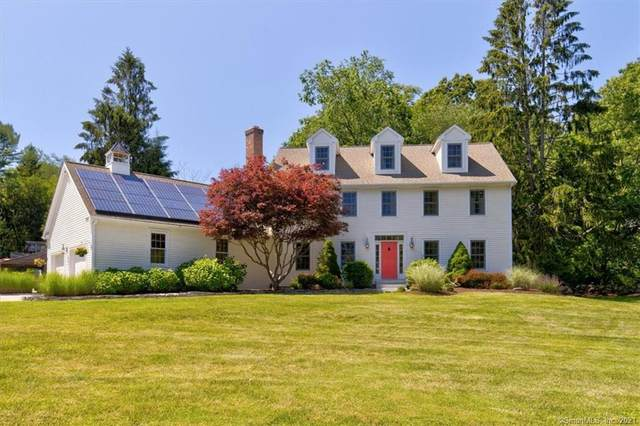 37 Ayers Point Road, Old Saybrook, CT 06475 (MLS #170411403) :: Carbutti & Co Realtors