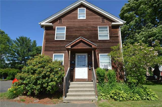 18 Farm Hill Road, Middletown, CT 06457 (MLS #170411462) :: Tim Dent Real Estate Group