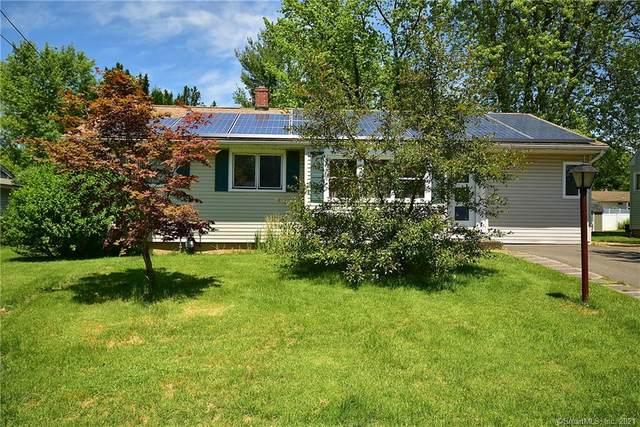 28 Broadleaf Lane, Enfield, CT 06082 (MLS #170411464) :: NRG Real Estate Services, Inc.