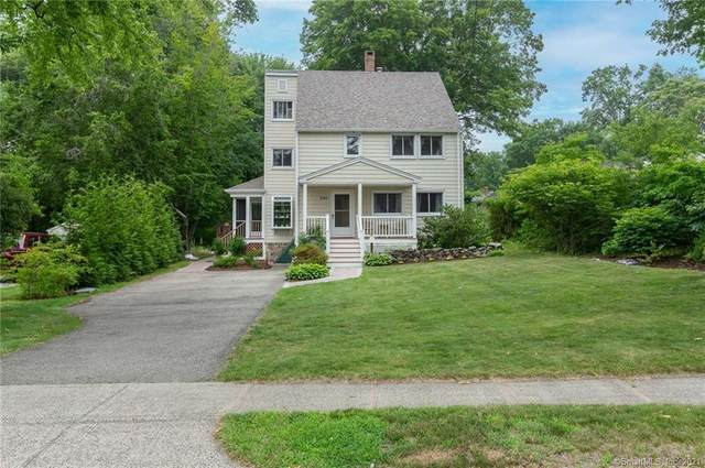 390 Pond Point Avenue, Milford, CT 06460 (MLS #170411472) :: Sunset Creek Realty