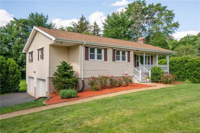 15 Bette Circle, Vernon, CT 06066 (MLS #170411505) :: Anytime Realty