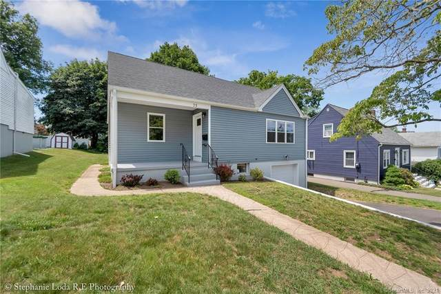 75 High Street, Wallingford, CT 06492 (MLS #170411511) :: Around Town Real Estate Team