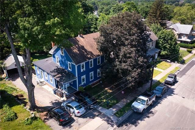 83 Talcott Avenue, Vernon, CT 06066 (MLS #170411512) :: Michael & Associates Premium Properties   MAPP TEAM