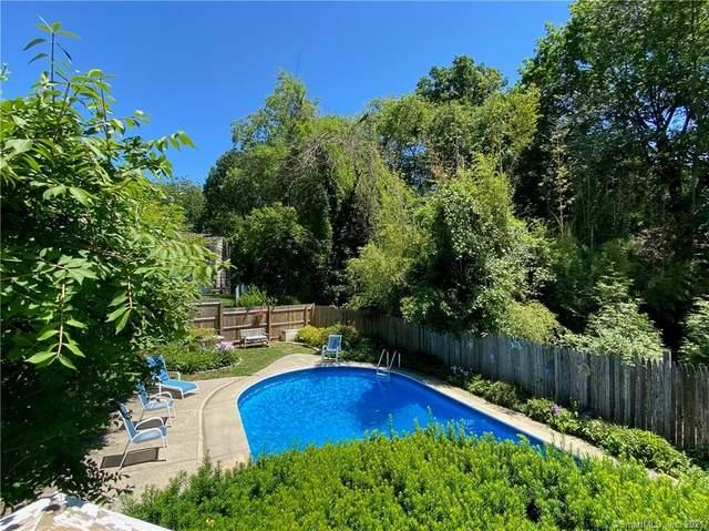 42 Stanwick Place, Stamford, CT 06905 (MLS #170411517) :: GEN Next Real Estate