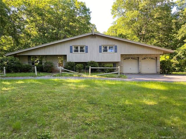 94 Abbey Road, East Hampton, CT 06424 (MLS #170411518) :: Tim Dent Real Estate Group
