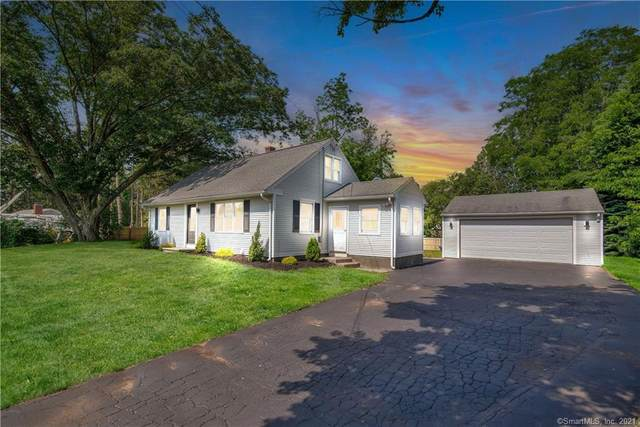 228 Abbe Road, Enfield, CT 06082 (MLS #170411532) :: NRG Real Estate Services, Inc.