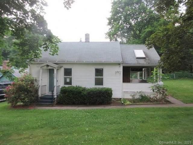 260 Morro Street, Watertown, CT 06779 (MLS #170411536) :: Tim Dent Real Estate Group