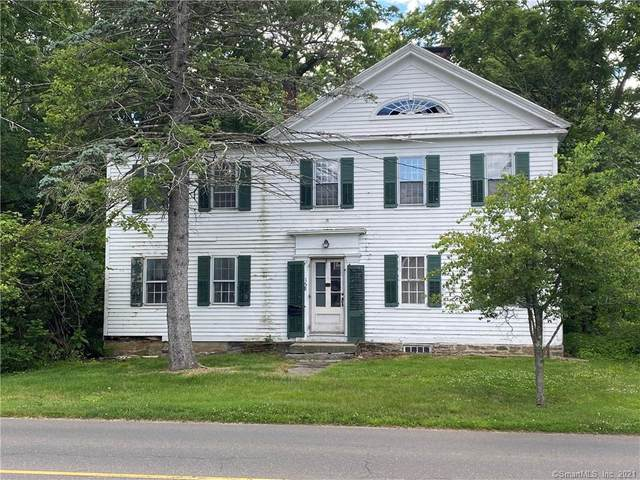 158 State Street, Guilford, CT 06437 (MLS #170411542) :: Sunset Creek Realty
