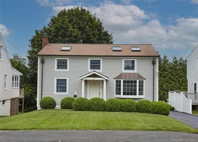 21 Walter Avenue, Norwalk, CT 06851 (MLS #170411554) :: Spectrum Real Estate Consultants