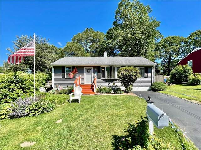 52 Lake Avenue, West Haven, CT 06516 (MLS #170411569) :: Around Town Real Estate Team