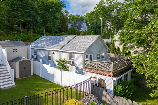32 Hill Top Road, East Haddam, CT 06423 (MLS #170411594) :: Linda Edelwich Company Agents on Main