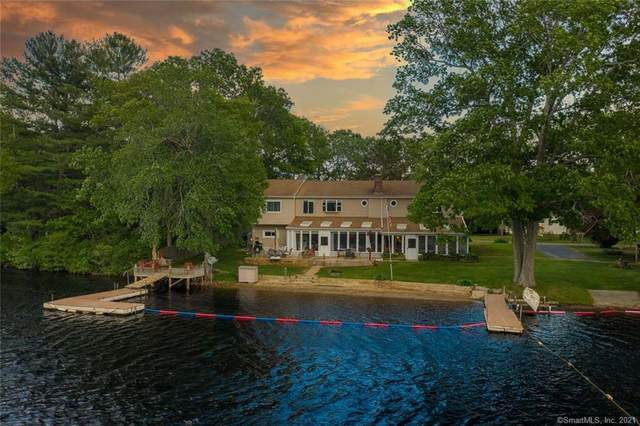 46 Shore Drive, Griswold, CT 06351 (MLS #170411607) :: Anytime Realty