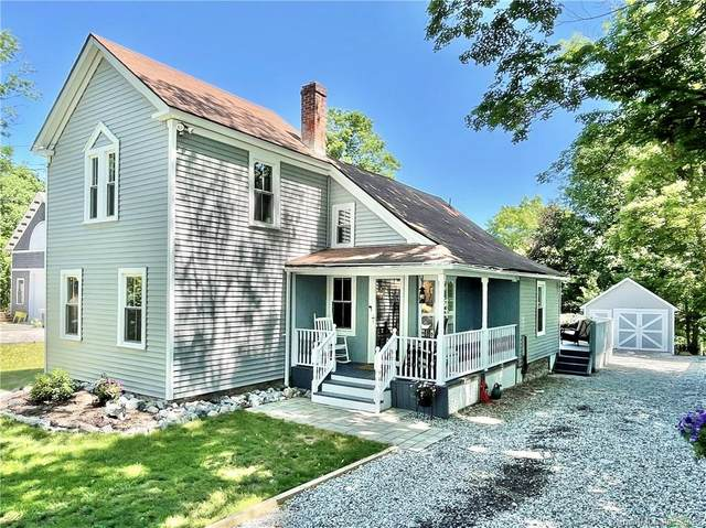 408 Main Street, New Hartford, CT 06057 (MLS #170411618) :: Spectrum Real Estate Consultants