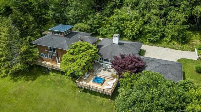2 Signal Hill Road, Brookfield, CT 06804 (MLS #170411620) :: GEN Next Real Estate