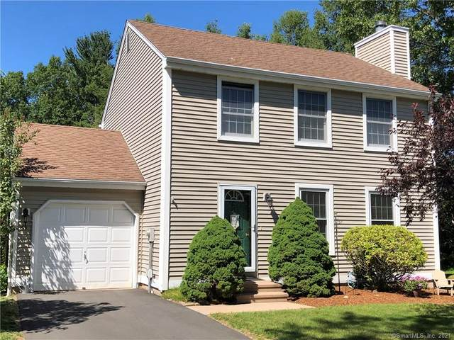 175 Berlin Avenue #69, Southington, CT 06489 (MLS #170411626) :: Hergenrother Realty Group Connecticut