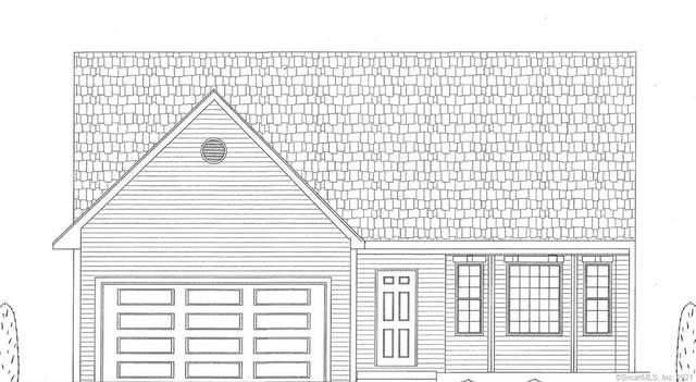 160 Webster Lane 2-2, Middletown, CT 06457 (MLS #170411630) :: Tim Dent Real Estate Group