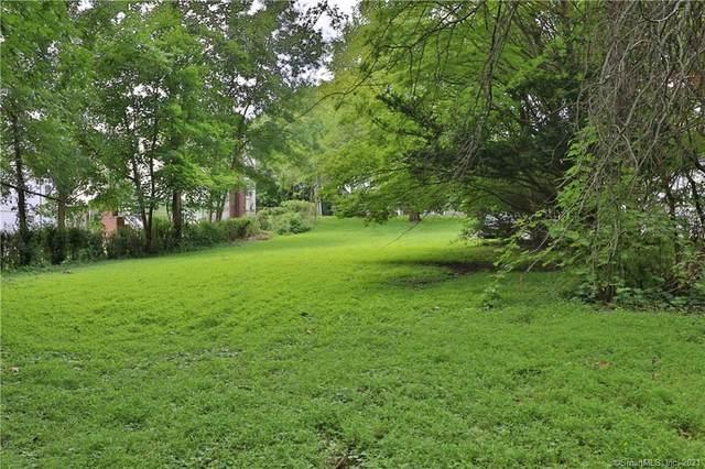 Lot 15 Belltown Road, Stamford, CT 06904 (MLS #170411631) :: GEN Next Real Estate