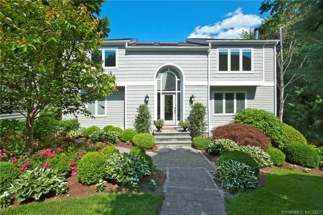 303 Silver Creek Lane #303, Norwalk, CT 06850 (MLS #170411650) :: Spectrum Real Estate Consultants